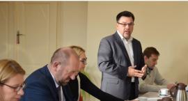 Burmistrz zaprasza na spotkanie z Mikołajem