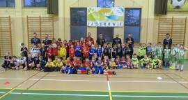 Turniej Piłkarski z okazji 101. Rocznicy Niepodległości w Jastrowiu