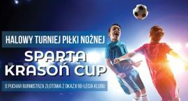 Sparta Krasoń Cup 2019