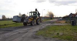 Ruszyły prace w Krajence