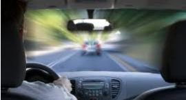 16-latek prowadził samochód pod wpływem amfetaminy