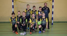 Football Academy Fair Play Złotów zwycięzcą turnieju w Jastrowiu