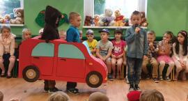 Dzień Pluszowego Misia w Przedszkolu nr 3 w Złotowie