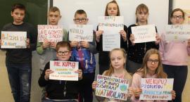 Globalna edukacja w Sławianowie