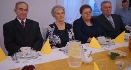Jubileusze par małżeńskich w gminie Łobżenica[WIDEO]