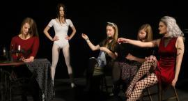 Manekiny - premiera spektaklu Teatru Matysarek