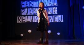 Festiwal Piosenki Religijnej Chwalmy Pana w Krajence[WIDEO]