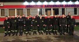 Kurs Dowódców Ochotniczych Straży Pożarnych