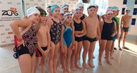 Pływackie Zawody Mikołajkowe w Złotowie