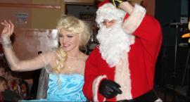 Kochany Panie Mikołaju