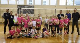 Turniej Mini Siatkówki Dziewcząt o Puchar Świętego Mikołaja