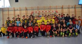 Mikołajkowy Turniej Piłki Halowej o Puchar Wójta Gminy Tarnówka