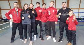 Sekcja bokserska MLKS Sparta Złotów w Polnicy