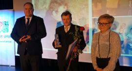 Paweł Berndt nagrodzony