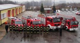 14 grudnia dniem otwartej strażnicy w Komendzie Powiatowej PSP w Złotowie