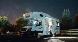 Materace do kamperów i innych pojazdów