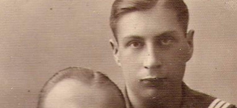 Wspomnienia, FLOTYLLA PIŃSKA Marynarze generała Kleeberga - zdjęcie, fotografia