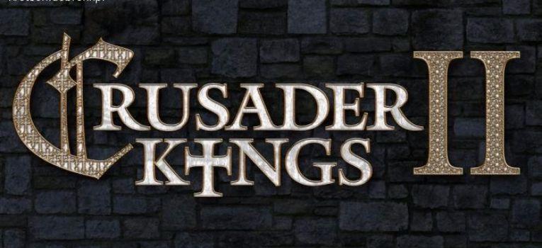 Gry historyczne, Crusader Kings recenzja - zdjęcie, fotografia