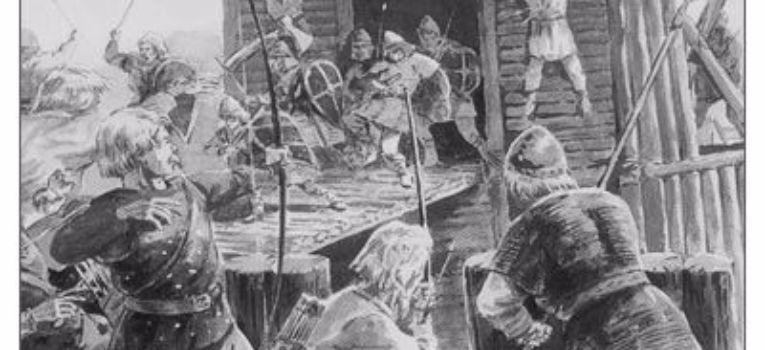 Publikacje, Oblężenie Głogowa - zdjęcie, fotografia