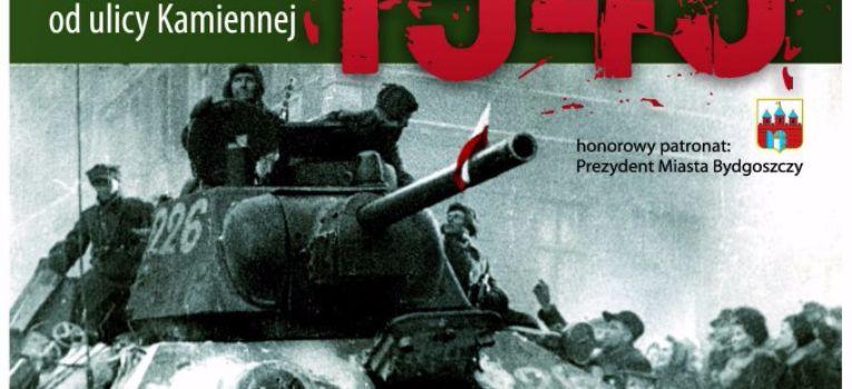 Rekonstrukcje, Wyzwolenie Bydgoszczy przez Armię Czerwoną - zdjęcie, fotografia
