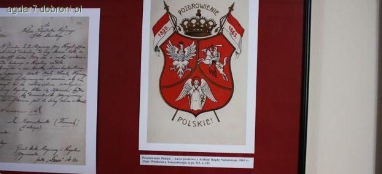 Imprezy historyczne, Łowicz wystawa GLORIA VICTIS - zdjęcie, fotografia