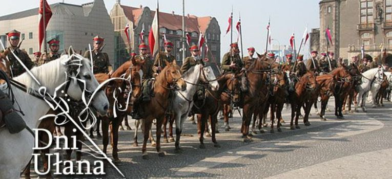 Imprezy historyczne, Ułana regulaminy - zdjęcie, fotografia