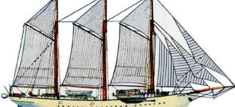 Marynarka wojenna, Iskra - zdjęcie, fotografia