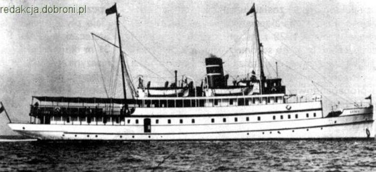 Marynarka wojenna, Gdynia - zdjęcie, fotografia
