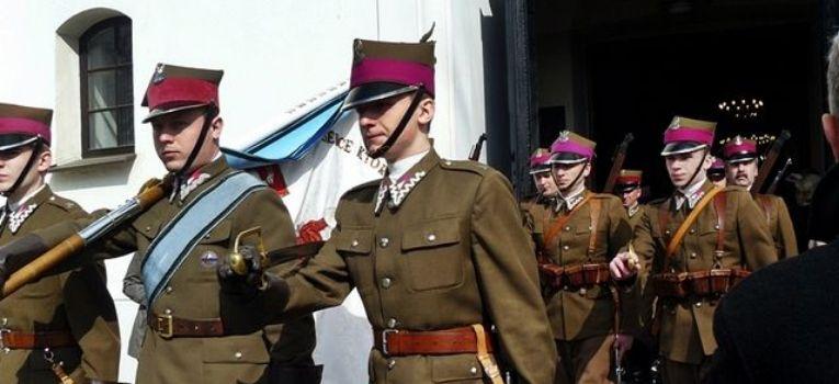 Kawaleria, Święto Pułku Ułanów Lubelskich - zdjęcie, fotografia