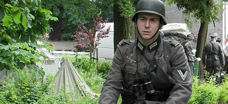 Imprezy historyczne, Bitwa Żmigrodzka - zdjęcie, fotografia