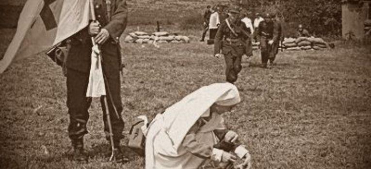 Imprezy historyczne, Święto Twierdzy Chełmno - zdjęcie, fotografia
