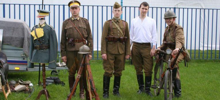 Imprezy historyczne, Jazłowiacy Dniach Sochaczewa - zdjęcie, fotografia
