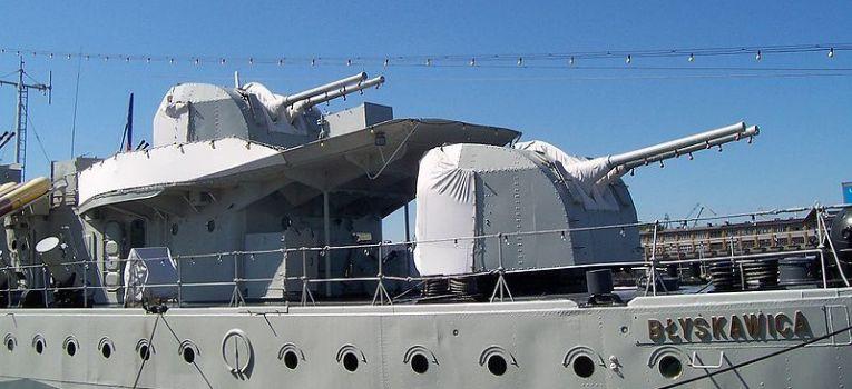 Marynarka wojenna, Błyskawica - zdjęcie, fotografia