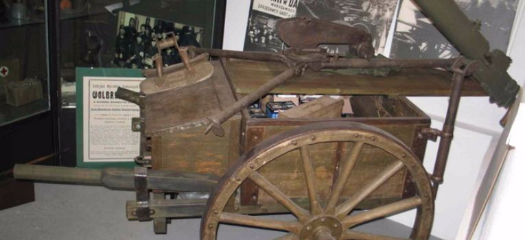 Pojazdy historyczne, Biedka towarzysz wrześniowej piechoty - zdjęcie, fotografia
