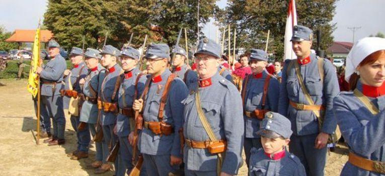 """Artyleria, ARTYLERIA """"POLACH CHWALY"""" - zdjęcie, fotografia"""