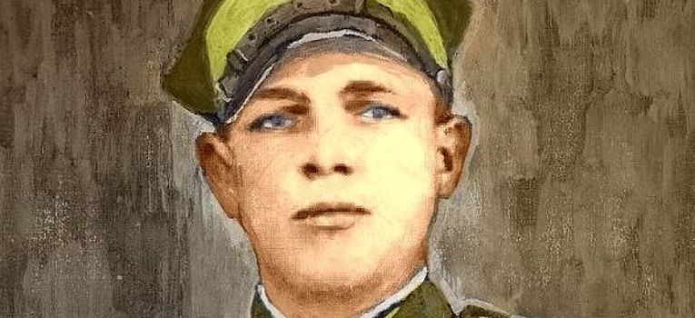 Wspomnienia, Groby Ułanów Jazłowieckich Kazimierz Słoma - zdjęcie, fotografia