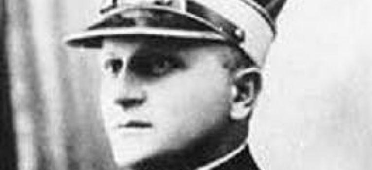 Wspomnienia, Groby Ułanów Jazłowieckich Antoni Tyjewski - zdjęcie, fotografia