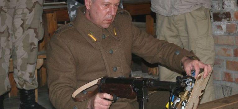 Broń palna, GRH9PSK realizacje replik gazowych - zdjęcie, fotografia