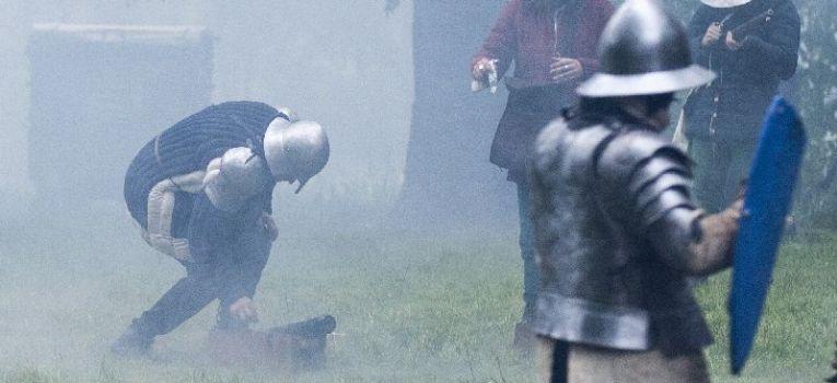 Imprezy historyczne, Ząbkowicki Piknik Średniowieczny - zdjęcie, fotografia