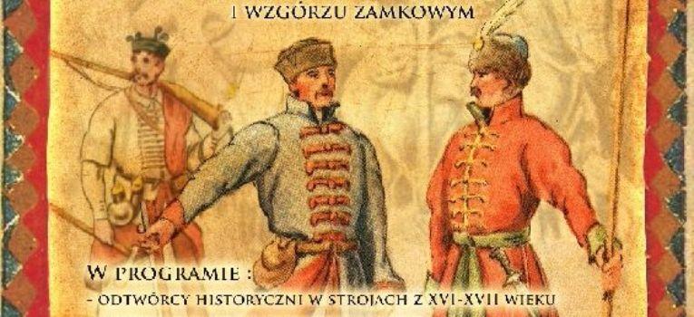 Imprezy historyczne, Złota wolnośc szlachecka Pikniku historycznym - zdjęcie, fotografia