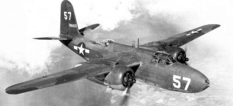 Relacje z odkryć, samolotu Douglas wydobyty Bałtyku - zdjęcie, fotografia