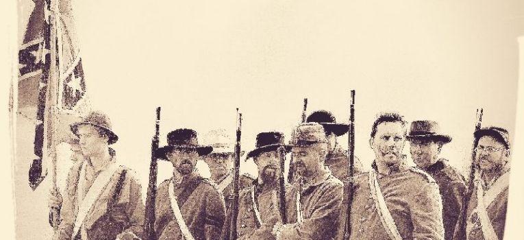 Imprezy historyczne, Teoria Ewolucji - zdjęcie, fotografia