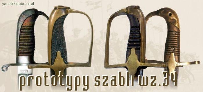 Broń biała, Geneza szabli - zdjęcie, fotografia