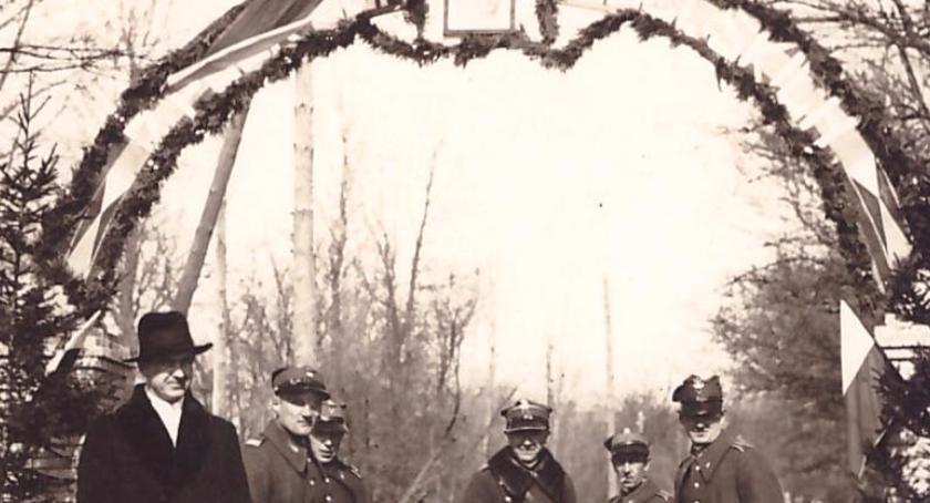 Publikacje, Porucznik Henryk Zandbang Postać tragiczna - zdjęcie, fotografia