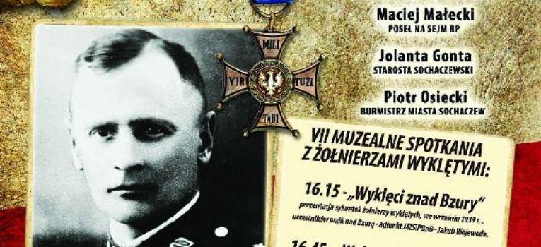 Imprezy historyczne, Muzealne Spotkania Żołnierzami Wyklętymi - zdjęcie, fotografia