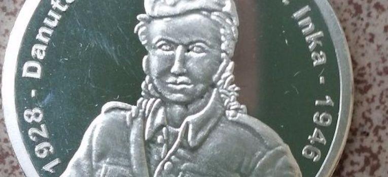 Wystawy historyczne, Pierwsze Monety Żołnierzami Wyklętymi - zdjęcie, fotografia