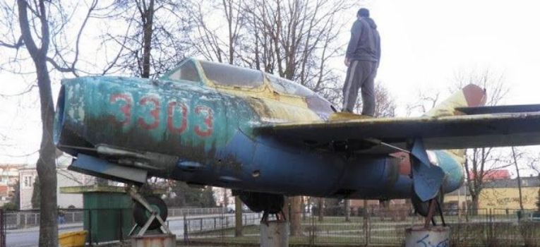 Lotnictwo samoloty , Grajewski powrócił – podsumowanie projektu - zdjęcie, fotografia