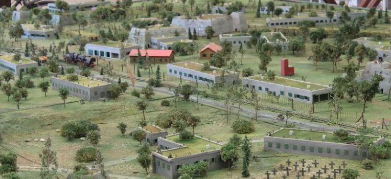 Kolekcje, Muzeum Militarne Mazurach - zdjęcie, fotografia
