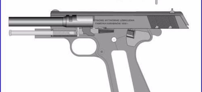 Broń palna, Prototyp - zdjęcie, fotografia