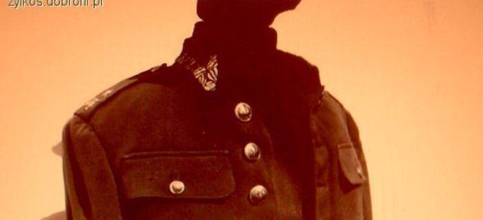 Felietony historyczne, Żołnierze generała Kleeberga część Zgrupowanie Brześć - zdjęcie, fotografia